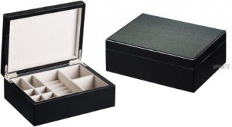 Coffret à Bijoux BLACK BOX