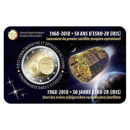 2 Euros Commémoratives à Partir De 2004 à Nos Jours éditions