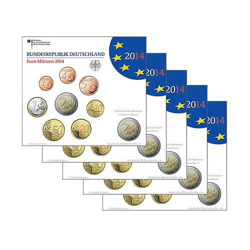 Pieces Euro Collection De Monnaies 2 Euros Commémoratives Series